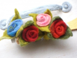 "ROSE Fingerring ""petit"""